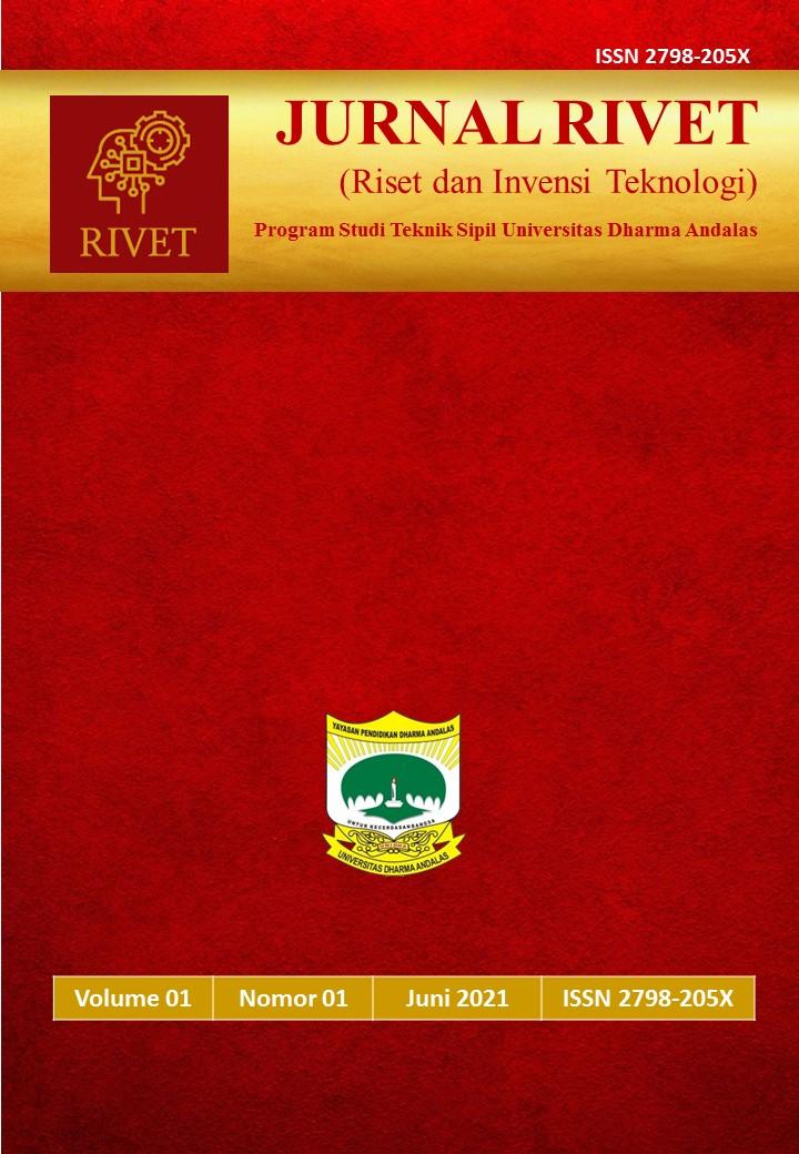 Jurnal RIVET (Riset dan Invensi Teknologi)